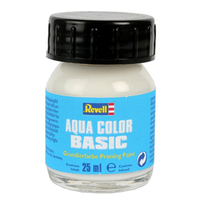Revell aqua color basic grondverf 25 ml glas